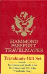 Passport Travelmate Gift Set - Hammond World Atlas Corporation