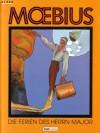 Die Ferien des Herrn Major - Mœbius
