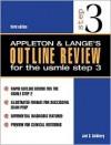 Appleton & Lange's Outline Review For The Usmle Step 3 - Joel S. Goldberg
