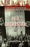 Red Orchestra Red Orchestra - Anne Nelson