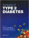 Textbook of Type 2 Diabetes - Barry J. Goldstein, Dirk Mueller-Wieland