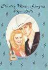 Country Music Singers Paper Dolls - John Axe