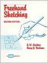 Freehand Sketching - Joseph William Giachino