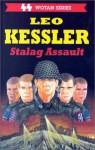 Stalag Assault - Leo Kessler