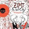 Zimt und weg: Die vertauschten Welten der Victoria King (Zimt-Trilogie 1) - Dagmar Bach, Christiane Marx, Argon Verlag