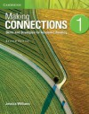 Making Connections Level 1 Student's Book: Skills and Strategies for Academic Reading - Jessica Williams