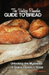 Vintage Remedies Guide To Bread - Jessie Hawkins