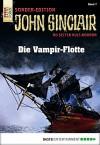 John Sinclair Sonder-Edition - Folge 007: Die Vampir-Flotte - Jason Dark