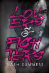 Lovers & Fighters - Nash Summers