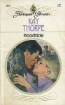Floodtide - Kay Thorpe