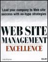 Web Site Management Excellence - Linda Brigman