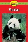 Pandas - Dona Herweck Rice