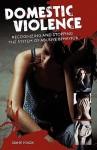 Domestic Violence - Warren B. Dahk Knox, Kellie Warren-Underwood