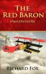 The Red Baron - Richard Fox