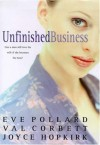 Unfinished Business - Val Corbett