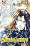 Seimaden: Volume 7 - You Higuri