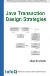 Java Transaction Design Strategies - Mark Richards