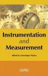 Fundamentals of Instrumentation and Measurement (Instrumentation & Measurement Series (ISTE)) - Dominique Placko