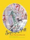 Septimus Pitt and the Grumbleoids - Brian Whittingham