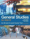 General Studies for AQA B: An AS and A Level Course Text - Richard Hobson, Victor W. Watton, David Walton