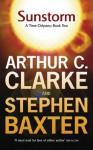 Sunstorm - Stephen Baxter, Arthur C. Clarke