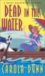 Miss Daisy und der Tote auf dem Wasser - Carola Dunn, Carmen v Samson-Himmelstjerna, Carmon von Sams Himmelstjerna