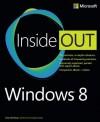 Windows 8 Inside Out - Tony Northrup