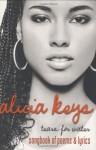 Tears for Water - Alicia Keys
