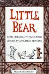 Little Bear Box Set - Else Holmelund Minarik, Maurice Sendak