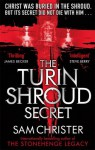 The Turin Shroud Secret - Sam Christer
