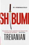 Shibumi - Trevanian, Christopher Lane