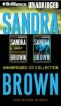 Sandra Brown Collection 4: Slow Heat in Heaven, Breath of Scandal - Sandra Brown, Dick Hill