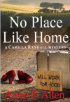 No Place Like Home - Anne R. Allen