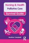 Palliative Care. Heather Campbell - Heather Campbell