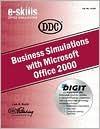 Learning Business Simulations with Microsoft Office 2000 - Lisa Bucki