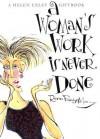 A Woman's Work Is Never Done - Rowan Barnes-Murphy