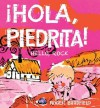 Hello Rock / Hola Piedrita: Bilingual Spanish/English Edition - Roger Bradfiled, Jolly Roger Bradfield