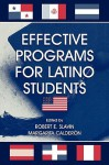 Effective Programs Latino Stude.PR - Robert E. Slavin