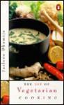Joy of Vegetarian Cooking - Jasleen Dhamija