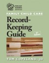 Family Child Care Record-Keeping Guide, Eighth Edition - Tom Copeland