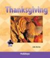 Thanksgiving - Julie Murray