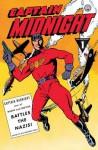 Captain Midnight Archives Volume 1: Battles the Nazis - Various, Jemiah Jefferson