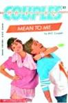 Mean to Me - M.E. Cooper