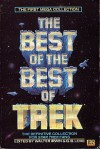 The Best of the Best of Trek: The First Mega Collection - Walter Irwin