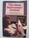 One Minute Business Woman's Devotional - Mike Murdock