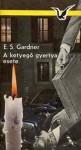 A ketyegő gyertya esete [Albatrosz könyvek] - Erle Stanley Gardner, Elga Sárközy