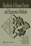 Handbook of Human Factors and Ergonomics Methods - Karel Brookhuis, Neville Anthony Stanton, Eduardo Salas, Alan Hedge