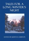 Tales for a Long Winter's Night - Judith Simpson