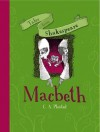 Macbeth. Caroline Plaisted - Caroline Plaisted