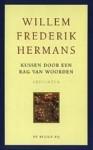 Kussen door een rag van woorden: gedichten - Willem Frederik Hermans